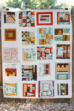 quilt by 'a quilt is nice'