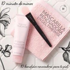 Imagenes Mary Kay, Rosacea, Beauty Stuff, Blush, Eyeshadow, Skin Care, Instagram, Business, Mary Kay Products