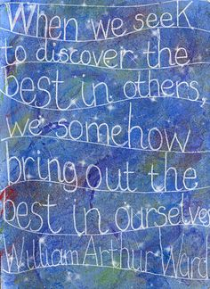 Twitter / actionhappiness: When we seek to discover the ...