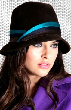 Women Fancy Hat's