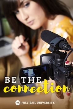 As the world of journalism develops, so should your messaging strategy. Learn how to combine traditional practices with interactive media to stay current in the industry. Develop the skill set you need for your future career in Public Relations or Journalism, and explore opportunities to get your online master's with Full Sail today.
