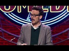 Joaquín Reyes: Tipos de niños - El Club de la Comedia - YouTube