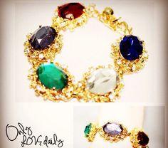only1 bracelet… I❤️onlylovedaily【Old】