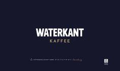 Waterkant — The Dieline - Branding & Packaging