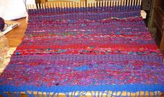 round peg loom projects - Google Search