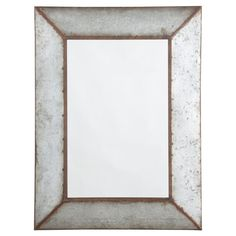 Signature Design by Ashley O Tallay Accent Wall Mirror - 26.75W x 36H in. - A8010020