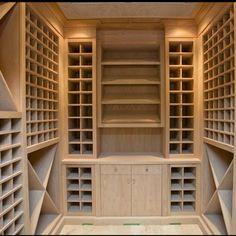 G.E. Home - Wine Cellar