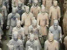 xian - Esercito di Terra cotta