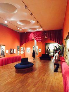 """Exposition """"Émile Friant, le dernier naturaliste ?"""", au musée des Beaux-Arts de Nancy."""