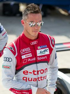 Andre Mirrored Sunglasses, Mens Sunglasses, Formula E, Audi Sport, Men In Uniform, Athletic Men, Look Younger, Cute Guys, How To Look Better