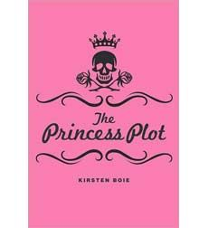 In Awe Books: Teen Book recommendation - The Princess Plot