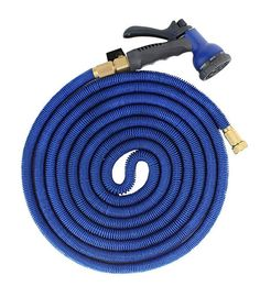 These expandable hose are very essential for every garden. I'm sure you must like number 4 hose.