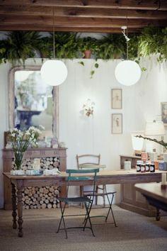Olivia Lab & Soap shop Madrid