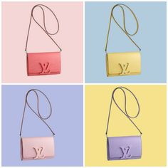 louis vuitton louise pm - Google Search
