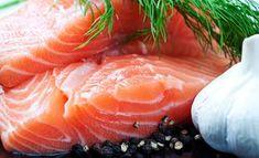Tiedätkö mitä eroa on lohella ja kirjolohella? Food And Drink, Meat, Cooking, Ethnic Recipes, Drinks, Kitchen, Drinking, Beverages, Drink