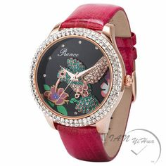 diamond bird watch women