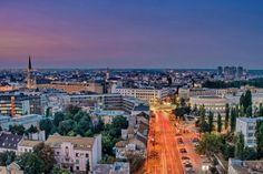 Novi Sad city - Katarina Kaća - Google+