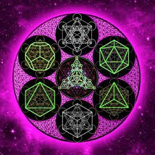 seed of life merkaba sacred geometry - Google Search