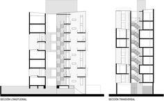 Galeria - Edifício Primero de Mayo / CBAyA - 12