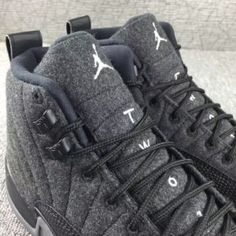 4121a1206ff6 The Air Jordan 12