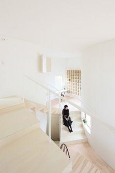 House in Kitakami / nadamoto yukiko architects (18)