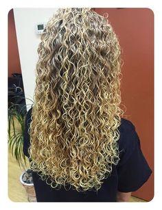 Pin By Karen Schmidt On Hair In 2019 Long Hair Styles Curly Hair