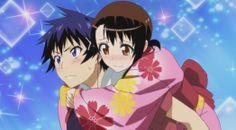 Nisekoi http://littlecloudcuriosity.com/category/anime-recaps-reviews/nisekoi/