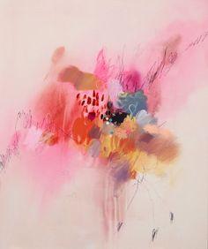 Meghan Hildebrand - Cross Stitch, Jellyfish, First Mate's Mistress, 2013