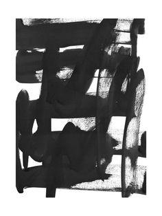 Inked Wall Art Prints by Deborah Velasquez | Minted
