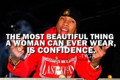 Trying to build mine everyday    Tyga Quote