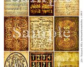 9 Textured Backgrounds $3.25
