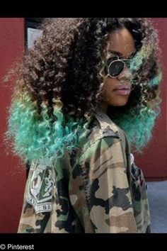 #blackwomen #africanhair #blackbeauty