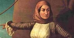 Gather round for some stories of excellent women from recent and ancient history…