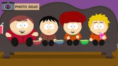 South Park - Boys Movie Night by Flip-Reaper-Z on DeviantArt - Today Pin South Park Quotes, South Park Funny, Kenny South Park, South Park Memes, South Park Anime, South Park Fanart, Outdoor Fotografie, Style South Park, Trey Parker