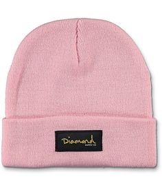 Finish off your winter kit with the classic styling of the Gold Foil beanie  for… 2ed84f9fa