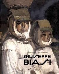 Giuseppe Biasi, pittori sardi, pittura in Sardegna