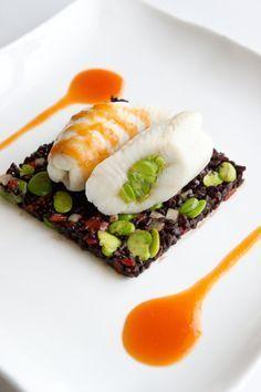 Resultado de imagen de gourmet food presentation