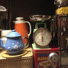 DULTON/キッチンタイマー/キッチンスケール/Kitchen/昭和レトロ&アメリカン…などのインテリア実例 - 2015-04-16 12:02:06 | RoomClip(ルームクリップ)