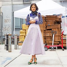 If Cinderella Swallowed a French Sailor - Man Repeller