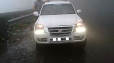 """Anuj Rane says, """"My SUV Force One...Best SUV"""" Best Suv, Force One, Fan, Photos, Pictures, Hand Fan, Fans"""