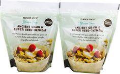 Trader Joe's Gluten Free Ancient Grain