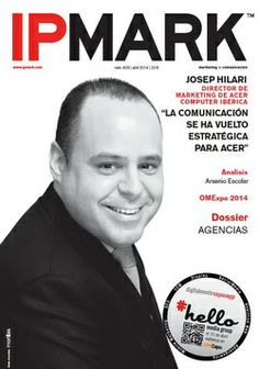 IPMARK Nº 803, Abril 2014