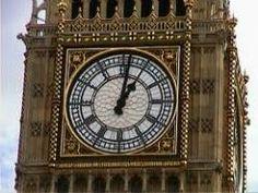 Reloj Gran Campana de Westminster (Big Ben), (Inglaterra)  Mejor conocido como Big Ben, es el icono principal de la ciudad de Londres y famoso por su... fiabilidad. El reloj de la torre de Westminster fue el más grande del mundo en su tiempo, capaz de dar cada hora con la precisión de un segundo. Fue montando en una torre con estilo gótico victoriano y se cree que recibe el nombre en honor al primero encargado de la construcción, Benjamin Hill. La torre cuenta con 96.3 metros de altu