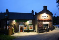 The Navigation Inn, Free House, Buxworth