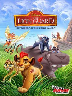 La Guardia del León: El regreso del rugido | BukerMovies