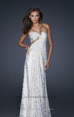 La Femme 17805 Dress - MissesDressy.com $350.00