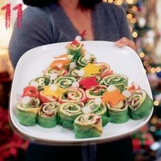 24 Christmas Finger Food Ideas » Random Tuesdays