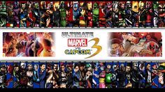 Ultimate Marvel Vs Capcom Image Wallpaper   HD Wallpapers. Get Ultimate Marvel Vs Capcom Image Wallpaper that you like at Wallhomez.xyz with Better Quality and High Resolutions too!