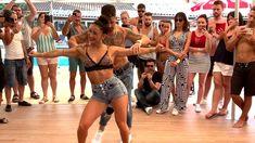Bajar de peso bailando youtube music