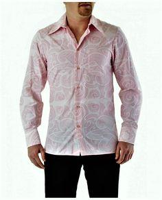 camicia made in italy: motivo colletto classico maniche lunghe chiusura frontale bottoni  colore: rosa composizione:65% cotone -35% nylon taglia: 48 - 50 35,70 £ collezione: tutte le stagioni — Products shown: CAMICIA UOMO RICHMOND X www.parolamoda.it #moda #fashion #style #abbigliamento #abbigliamentouomo #abbigliamentodonna #giacche #camicie #pantaloni #jeans #cardigans #maglie #Tshirt #abiti #giubbotti #cappotti #uomo #clothing #shopping #shoponline #acquisti #brand #vendita #parolamoda…